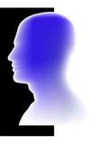 Glowing  Head