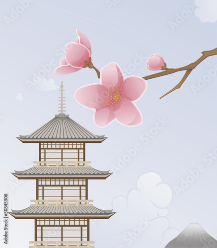 Japan Background