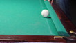 Series of pool tricks