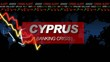 Cyprus banking crisis euro financial animation video cypriot