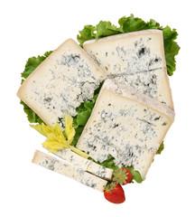 Gorgonzola, italian cheese