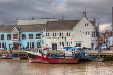 Weymouth Dorset Jurassic Coast -