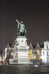 Jacob van Artevelde (Vrijdagmarkt, Ghent)