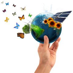 Eco mondo