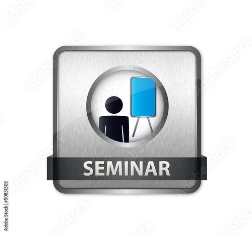 Metal-Button Seminar