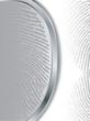 Fading gray fingerprints