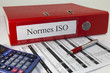 classeur normes ISO