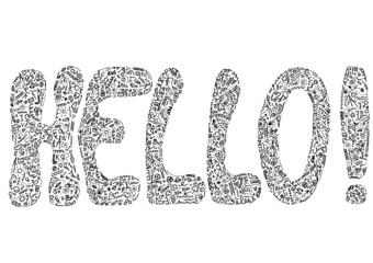 Hello V