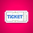 ticket v3 ticket II