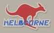Melbourne symbol