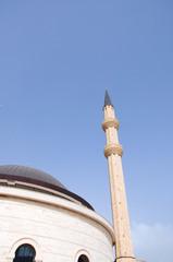 Moschee im Kemer - Türkei