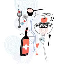 Napoje i żywność