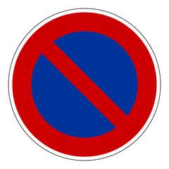 Eingeschränktes Haltverbot – Parkverbot – Verkehrszeichen StVO