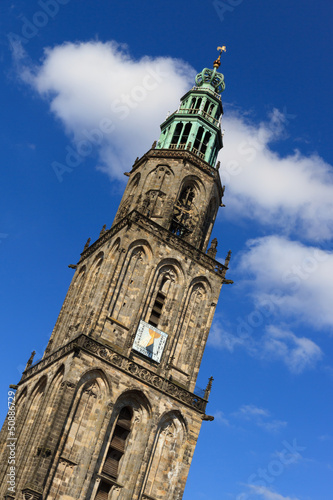 Martini tower (Martinitoren)
