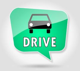 Bulle : Drive