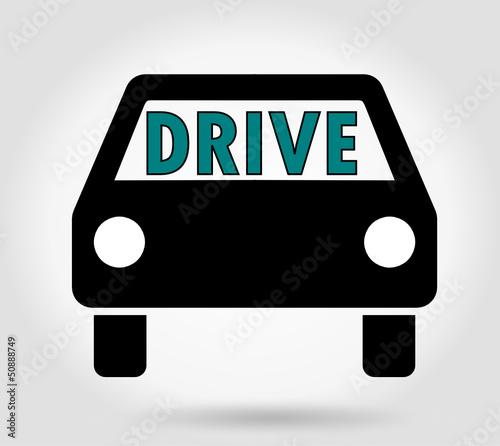 Logo : Drive