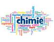 Nuage de Tags CHIMIE (sciences formule produit chimique danger)