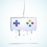 liquid gamepad