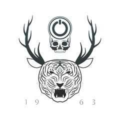 emblem of designer