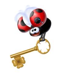 chiave della fortuna