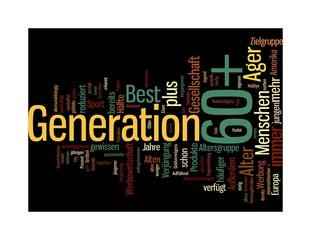 Generation 60+ plus