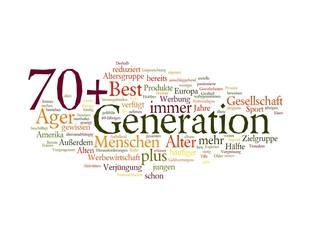 Generation 70+ plus