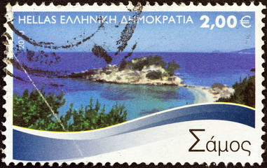 Samos island (Greece 2010)