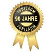 Jubiläum - 90 Jahre