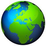 Globus Europa