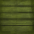 Flat green abstractive seamless wraparound.