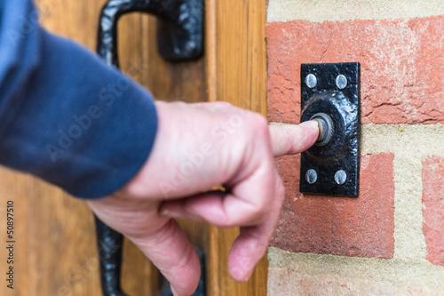 Doorbell - 50897510