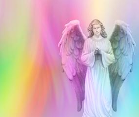 Rainbow Angel 88
