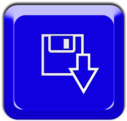 Tecla azul descargar