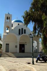 Noussa church
