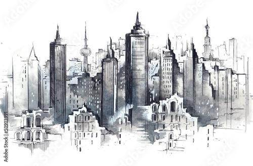architecture © okalinichenko