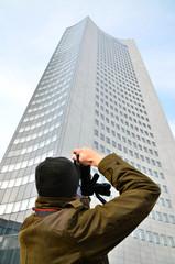 Architektur Fotograf