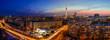 Fototapeten,berlin,skyline,hauptstadt,metropole