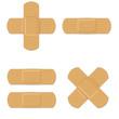 Band Aid Set