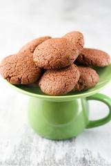 Lenten cookies