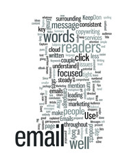 Write Emails Marketing Messages That Capture Your Audience