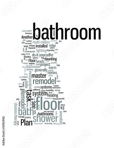 Bathroom Floor Plan Remodel Help Is At Hand