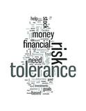 Determine Your Risk Tolerance poster