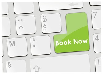 clavier book now
