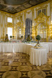 The Catherine Palace - Courtiers-in-Attendance Dining Room