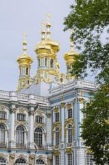Russia - Catherine Palace