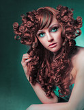 hairstyling extrem / haircolors 29