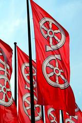 Mainzer Fahne