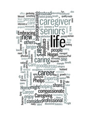 Embracing Caregiving As A Career