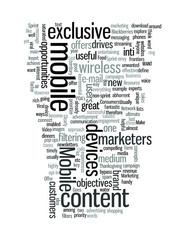 Viral Marketing Goes Mobile