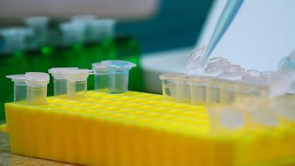Biological laboratory
